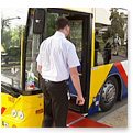 Bus Routes to Hervey Bay