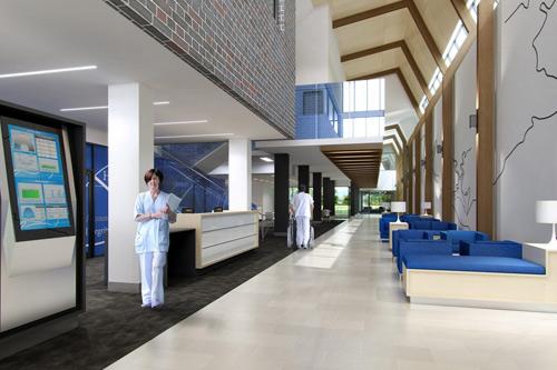 Image: Hervey Bay Hospital